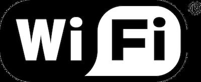 Wi-Fiのロゴ