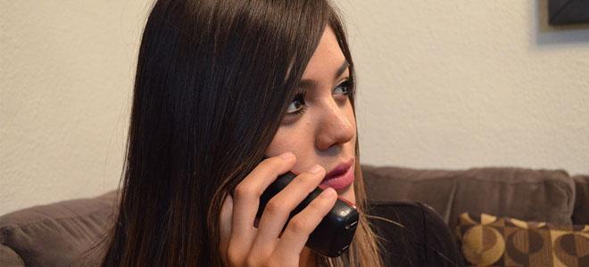 無料通話の需要が低くなっている