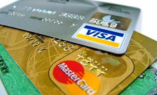 NURO光公式はクレジットカードの登録が必須