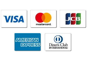 NURO光で使えるクレジットカード会社