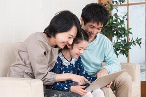 家族でたくさん使うならBUFFALO WSR-2533DHP3