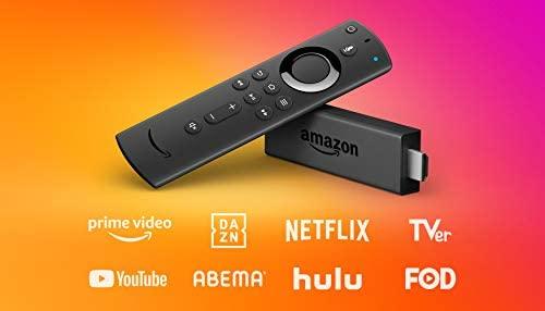 AmazonのFire TV Stickが無料になる条件