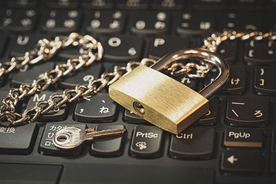 暗号化キーが通らない時