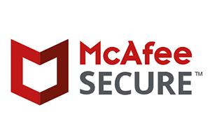 セキュリティソフトのマカフィ