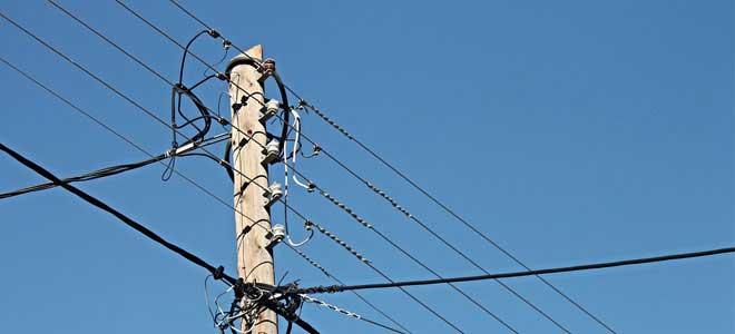電柱が遠いとNURO光の工事ができない可能性も