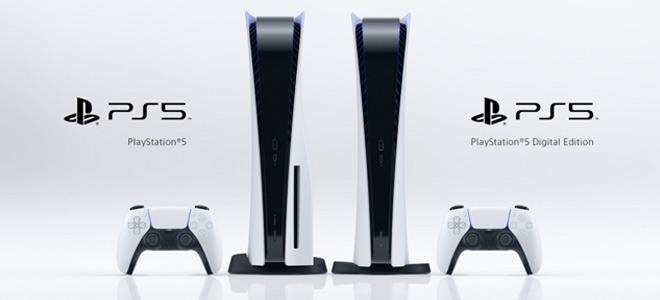 PS5の基本スペックは?何がすごい?