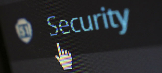 セキュリティソフトの設定を確認