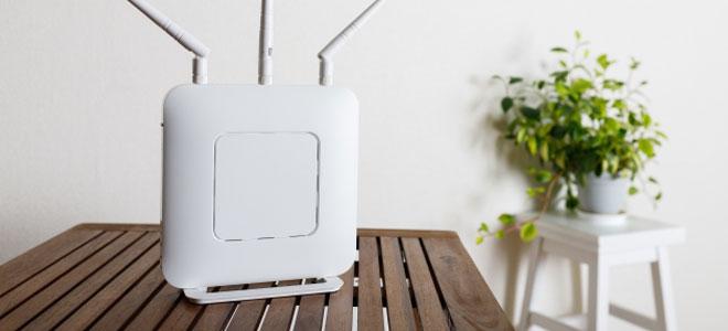 WiMAX2+のルーターはWi-Fi接続に対応している